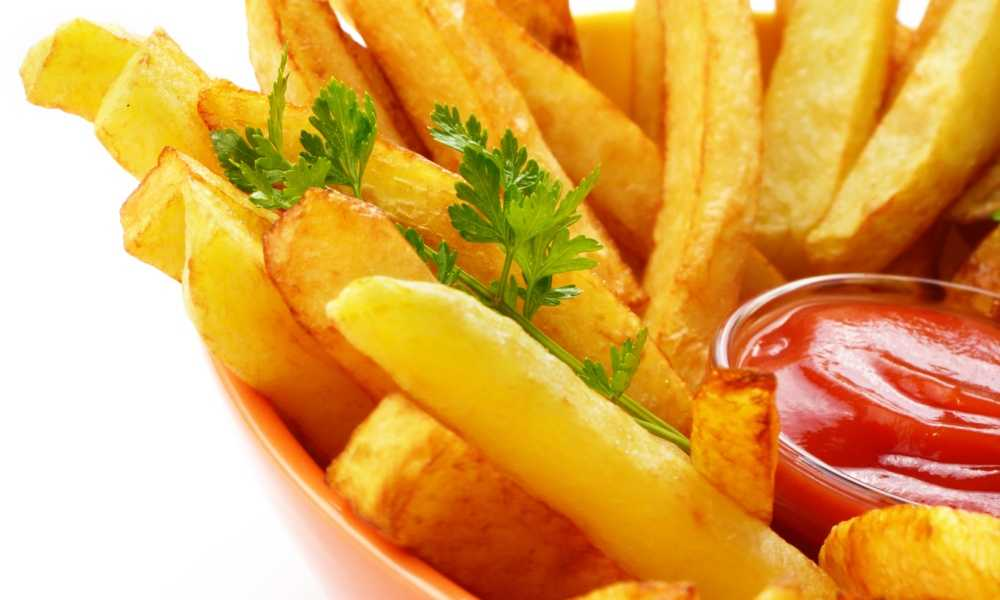 How to Use Air Fryer for Fries: Our Favorite Tricks