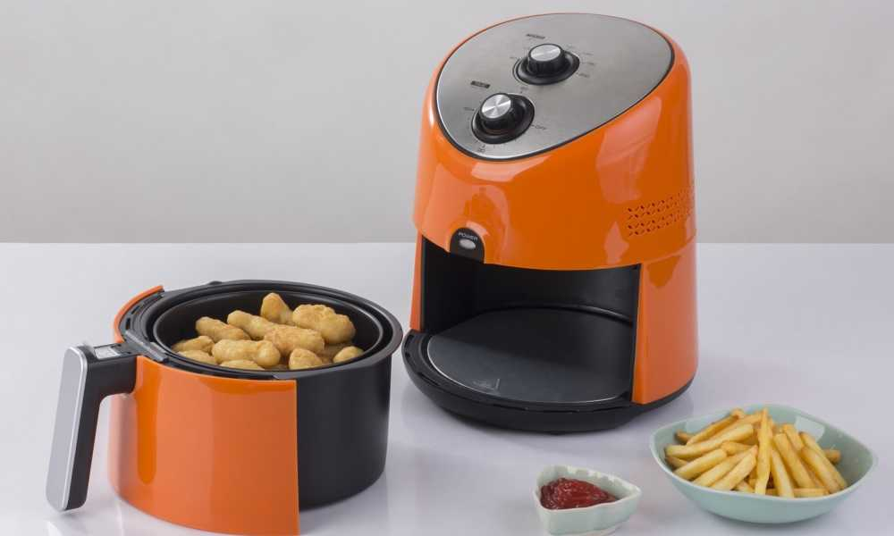 Is Air Fryer Worth Buying? The Pros and Cons